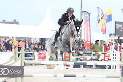 Lepiemme Mike, BEL, Chuck Marienshof Z<br /> 4 years old Horses<br /> BK Young Horses Gesves 2021<br /> © Hippo Foto - Julien Counet