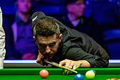 World Snooker Scottish Open, 09-12-2019. 091219
