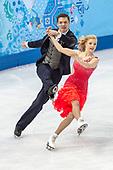 OLYMPICS_2014_Sochi_Figure Skating_Ice Dance_Short_02-16_PS