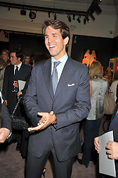 CROWN PRINCE PAVLOS OF GREECE at a party to celebrate the publication of Elena Makri Liberis's book 'Every Month, Same day' held at Sotheby's, 34-35 New Bond Street, London on 5th May 2009.