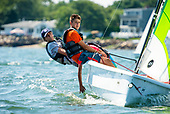 WSA Junior Sailing 2017