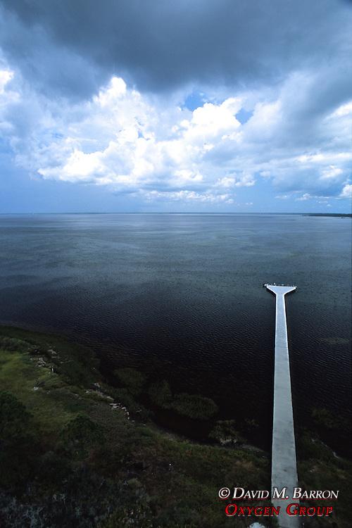 St. Joe's Bay From Firetower