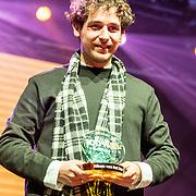 NLD/Amsterdam/20190208- 100% NL Awards  2019,