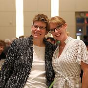 Cindy Conrad, Molly Saunders