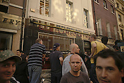 PETA's Humanitarian Awards, Stella McCartney, Bruton Street, London, W1. 28 June 2006. ONE TIME USE ONLY - DO NOT ARCHIVE  © Copyright Photograph by Dafydd Jones 66 Stockwell Park Rd. London SW9 0DA Tel 020 7733 0108 www.dafjones.com