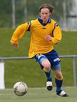 Fotball, NM, Cup Trondheim 26.05.2004, Strindheim - Fana 5-2, Petter Hermstad, Strindheim<br />Foto: Carl-Erik Eriksson, Digitalsport