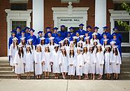 2014 Graduating Class