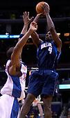 NBA-Dallas Mavericks at LA Clippers-Dec 10, 2003