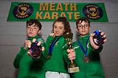 Euro Karate Medal Winners
