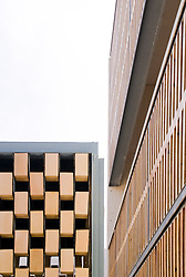 Palacio de Congresos. Peñíscola, Paredes Pedrosa Architects
