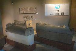 Sarcophagi, Istanbul Archaeology Museum