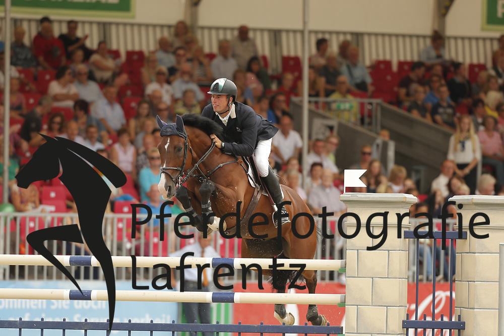 Bruggink, Gert-Jan, Vampire<br /> Münster - Turnier der Sieger<br /> Mittlere Tour<br /> © www.sportfotos-lafrentz.de/ Stefan Lafrentz