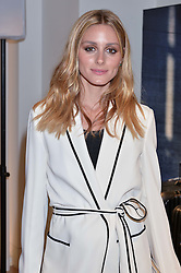 OLIVIA PALERMO at the launch of the new Rimowa store at 153a New Bond Street, London on 29th June 2016.