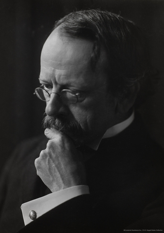 Sir Joseph John Thomson, physicist, England, UK, 1924