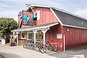 Laguna Cyclery in Laguna Beach