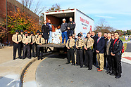 2017 College of Business Food Drive