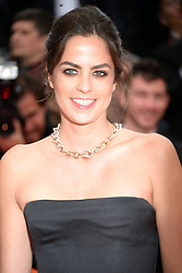 May 14, 2019 - Cannes, France - CANNES, FRANCE - MAY 14: Anouchka Delon attends the opening ceremony and screening of ''The Dead Don't Die'' during the 72nd annual Cannes Film Festival on May 14, 2019 in Cannes, France. (Credit Image: © Frederick InjimbertZUMA Wire)
