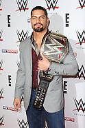 WWE RAW - Pre Show Party