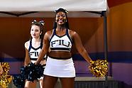 FIU Cheerleaders (Dec 20 2018)