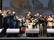 Peter Yarrow and Lonesome Traveler concert