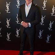 NLD/Amsterdam//20140324 - Filmpremière Yves Saint Laurent,  Mart Visser