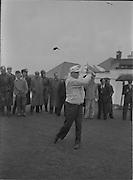 Eisenhower Golfing<br /> 17.08.1962