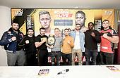 2020.01.14 | Boxen: ECB Boxing Pressekonferenz