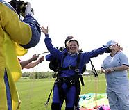 2007 - Sky Diving Festival