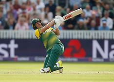 AB de Villiers - 14 Feb 2019