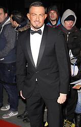 © Licensed to London News Pictures. 19/11/2013, UK. Robin Windsor, Global Gift Gala, ME Hotel, London UK, 19 November 2013. Photo credit : Brett D. Cove/Piqtured/LNP