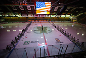 New Hampshire vs. Vermont Women's Hockey 12/19/20