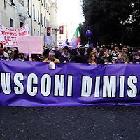 No Berlusconi Day