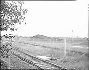 "Ackroyd 16965-06 ""Oregon Steel Mills. Aerials & ground photos. Rivergate. October 23, 1970."" ("