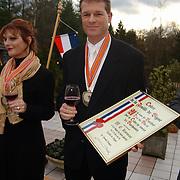 Presentatie Beaujolais Primeur, Erwin Koeman