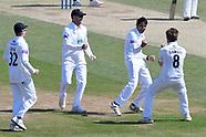 Hampshire County Cricket Club v Gloucestershire County Cricket Club 240421