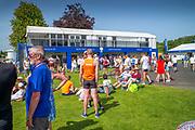 Henley on Thames, England, United Kingdom, 28th June 2019, Henley Royal Regatta Qualifiers, time trial, on Henley Reach, [© Peter SPURRIER/Intersport Image]<br /> <br /> 14:25:20