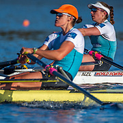 NZ Women @ RNZWSII 2015