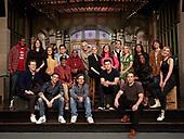 """May 03, 2021 - NY: NBC'S  """"Saturday Night Live"""" - Season 46 Cast Photos"""