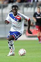 FOOTBALL - FRIENDLY GAMES 2012/2013 - OLYMPIQUE LYONNAIS v ATHLETIC BILBAO - 13/07/2011 - PHOTO EDDY LEMAISTRE / DPPI - BAFETIMBI GOMIS