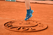 French Open Tennis 2018