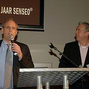 NLD/Amsterdam/20060216 - Senseo Artworks Event,