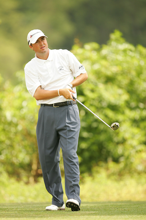 2007 Zurich Classic of New Orleans.Fourth round.TPC of Louisiana.Avondale, LA.4/22/07.photograph by Darren Carroll
