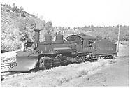 RD166 RGS - D&RGW Locomotives on RGS