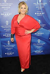 June 14, 2017 - New York, NY, USA - June 14, 2017  New York City..Trisha Yearwood attending the 2017 Fragrance Foundation Awards at Alice Tully Hall on June 14, 2017 in New York City. (Credit Image: © Kristin Callahan/Ace Pictures via ZUMA Press)