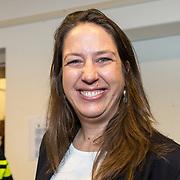 NLD/Amsterdam/201901213 - BN'ers bij het Nationale Voorleesontbijt 2019, Marjolein Moorman (PvdA)