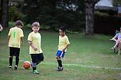 Yellow Jackets Soccer