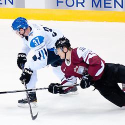 20110502: SVK, Ice Hockey - IIHF 2011 World Championship Slovakia, Latvia vs Finland