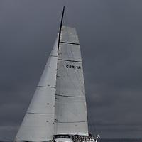Round the Island 2012