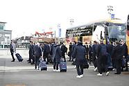 England v France, 13/03 for Icon Fr