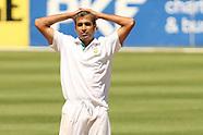 Cricket - South Africa v Sri Lanka 3T D4
